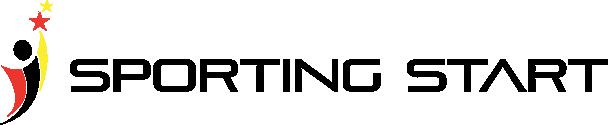 Sporting Start Logo